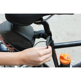 SKS Tour Bag Torba rowerowa szary/czarny